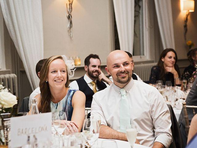 Il matrimonio di Will e Claire a Torino, Torino 137