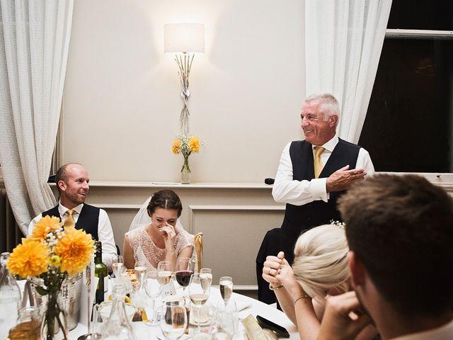 Il matrimonio di Will e Claire a Torino, Torino 138