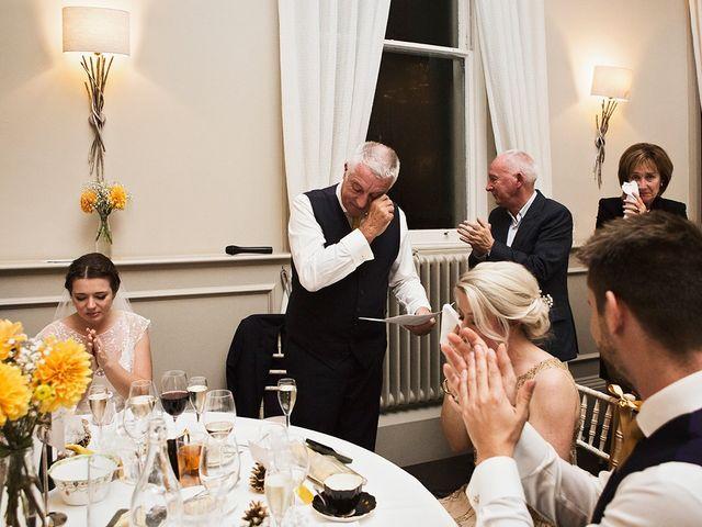 Il matrimonio di Will e Claire a Torino, Torino 142
