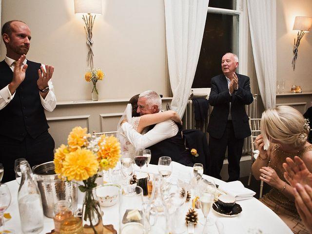 Il matrimonio di Will e Claire a Torino, Torino 143