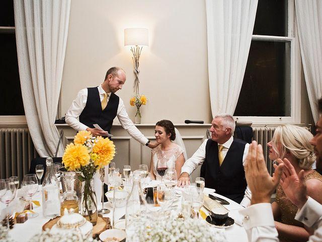 Il matrimonio di Will e Claire a Torino, Torino 145