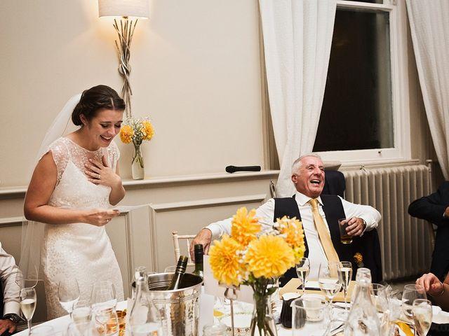 Il matrimonio di Will e Claire a Torino, Torino 148