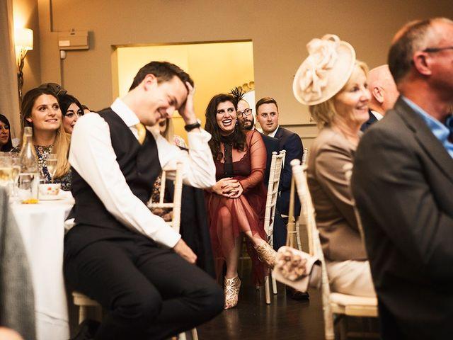 Il matrimonio di Will e Claire a Torino, Torino 149