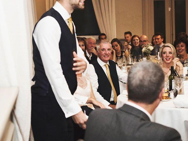Il matrimonio di Will e Claire a Torino, Torino 150