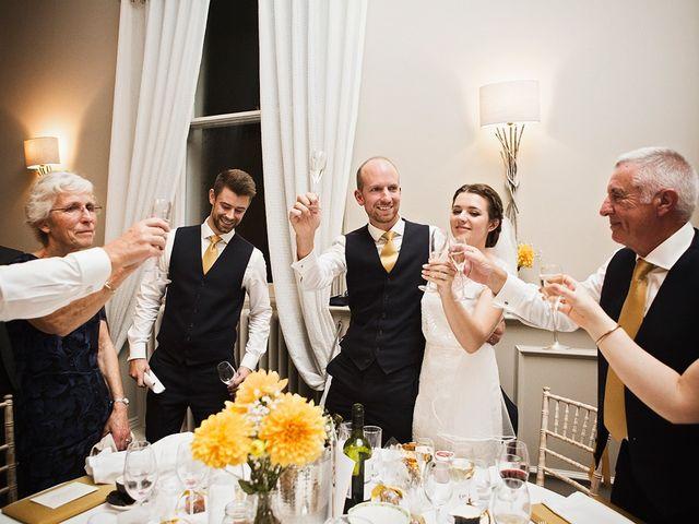 Il matrimonio di Will e Claire a Torino, Torino 151