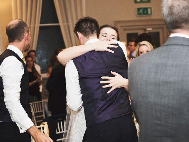 Il matrimonio di Will e Claire a Torino, Torino 152