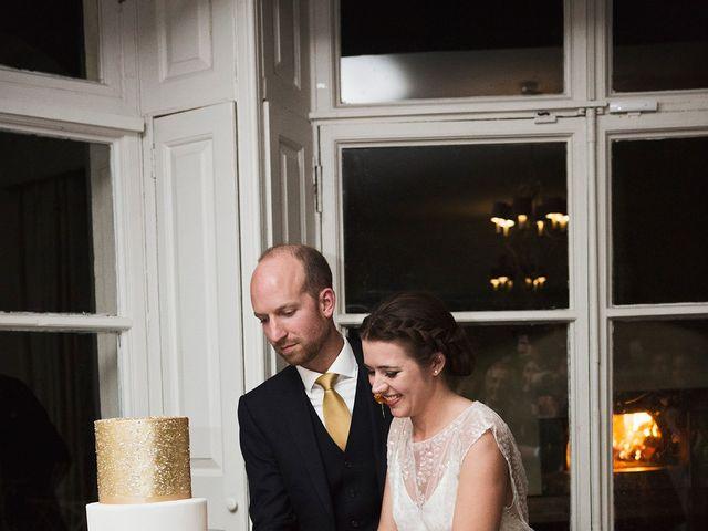 Il matrimonio di Will e Claire a Torino, Torino 159