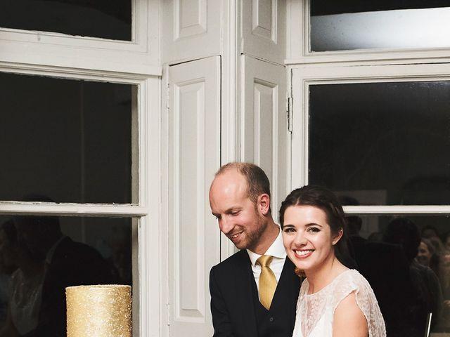 Il matrimonio di Will e Claire a Torino, Torino 160