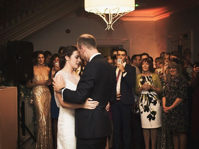 Il matrimonio di Will e Claire a Torino, Torino 162