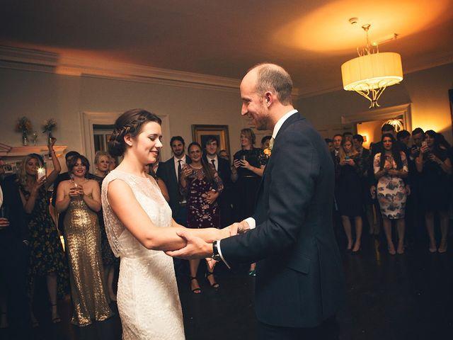 Il matrimonio di Will e Claire a Torino, Torino 163