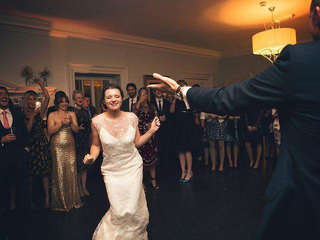 Il matrimonio di Will e Claire a Torino, Torino 164