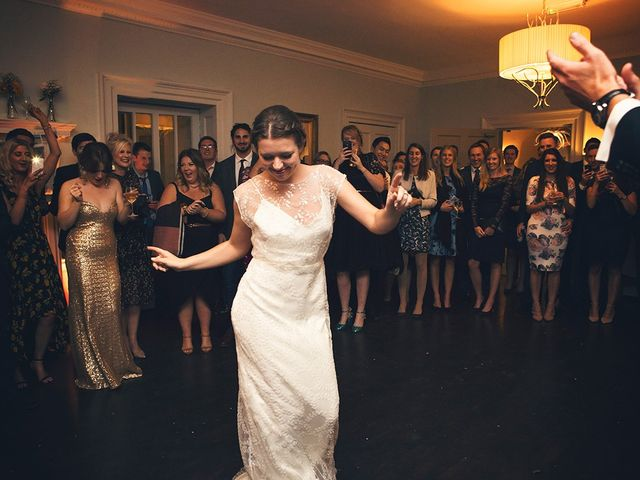 Il matrimonio di Will e Claire a Torino, Torino 165