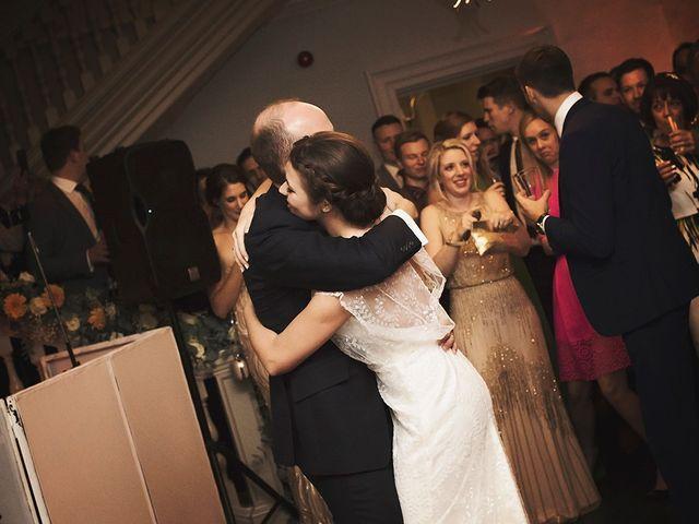 Il matrimonio di Will e Claire a Torino, Torino 166
