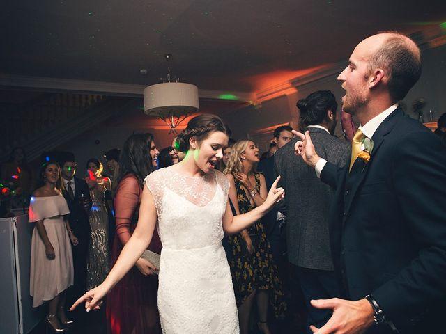 Il matrimonio di Will e Claire a Torino, Torino 168