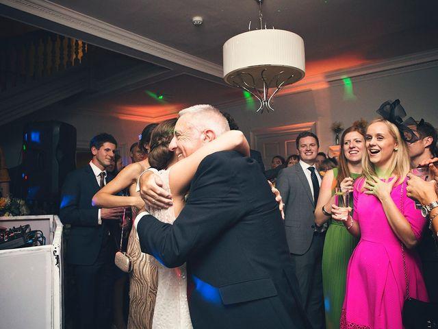 Il matrimonio di Will e Claire a Torino, Torino 170