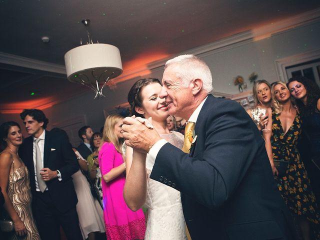 Il matrimonio di Will e Claire a Torino, Torino 171