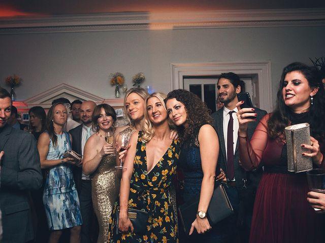 Il matrimonio di Will e Claire a Torino, Torino 172