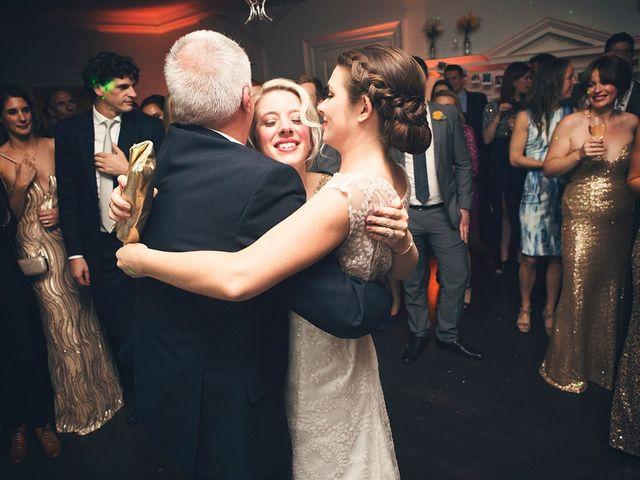 Il matrimonio di Will e Claire a Torino, Torino 173