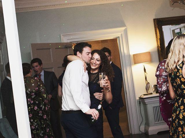 Il matrimonio di Will e Claire a Torino, Torino 175