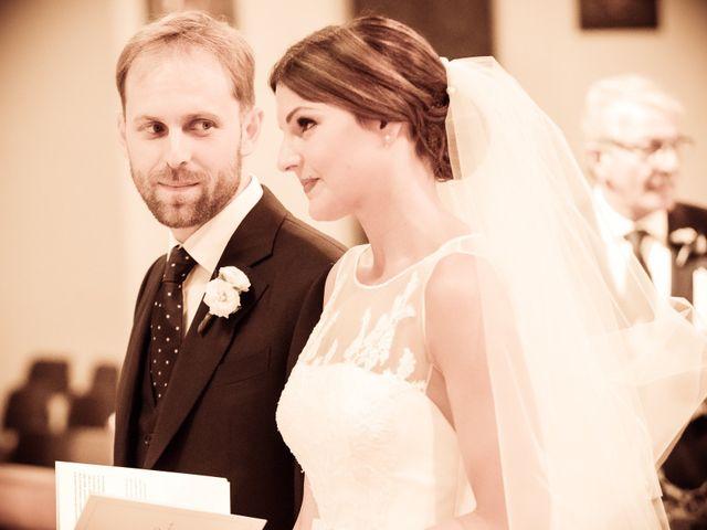 Il matrimonio di Luca e Federica a Paderno Dugnano, Milano 14