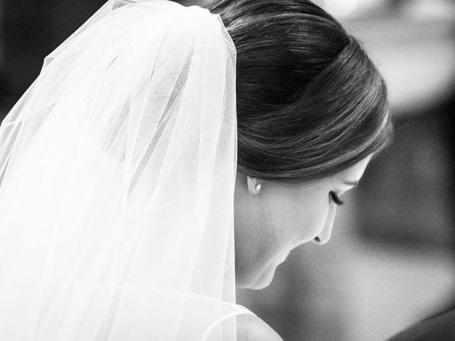 Il matrimonio di Luca e Federica a Paderno Dugnano, Milano 15