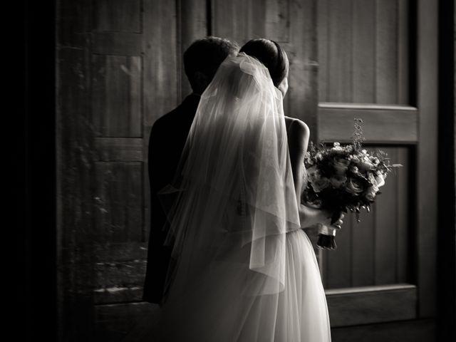 Il matrimonio di Luca e Federica a Paderno Dugnano, Milano 19