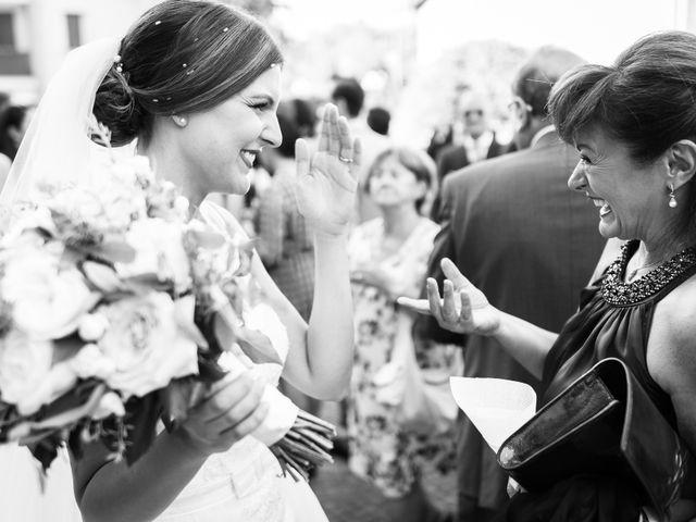 Il matrimonio di Luca e Federica a Paderno Dugnano, Milano 22