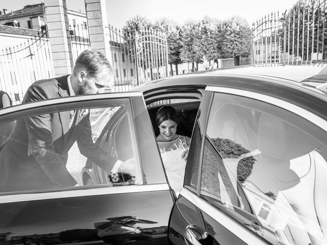 Il matrimonio di Luca e Federica a Paderno Dugnano, Milano 23