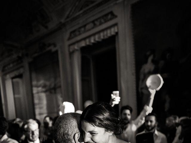 Il matrimonio di Luca e Federica a Paderno Dugnano, Milano 38