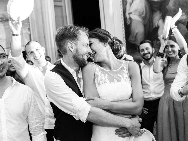 Il matrimonio di Luca e Federica a Paderno Dugnano, Milano 39