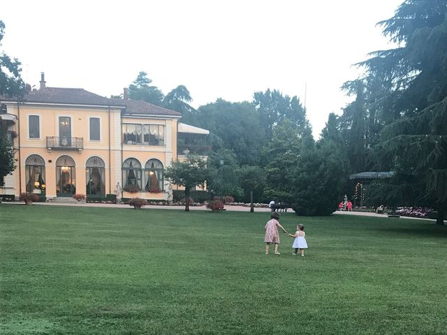 Il matrimonio di Luca  e Annalisa a Lesmo, Monza e Brianza 6
