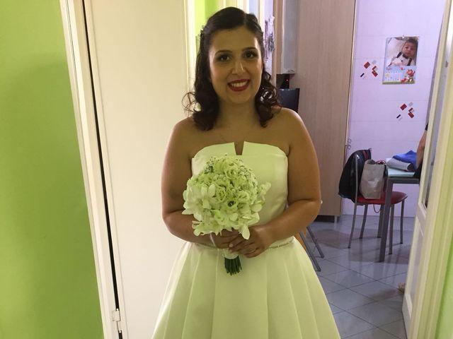 Il matrimonio di Luca  e Annalisa a Lesmo, Monza e Brianza 9
