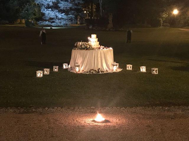 Il matrimonio di Luca  e Annalisa a Lesmo, Monza e Brianza 10