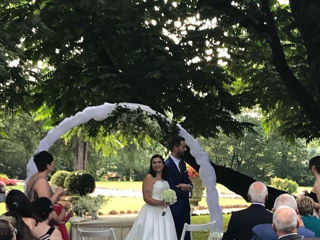 Il matrimonio di Luca  e Annalisa a Lesmo, Monza e Brianza 11