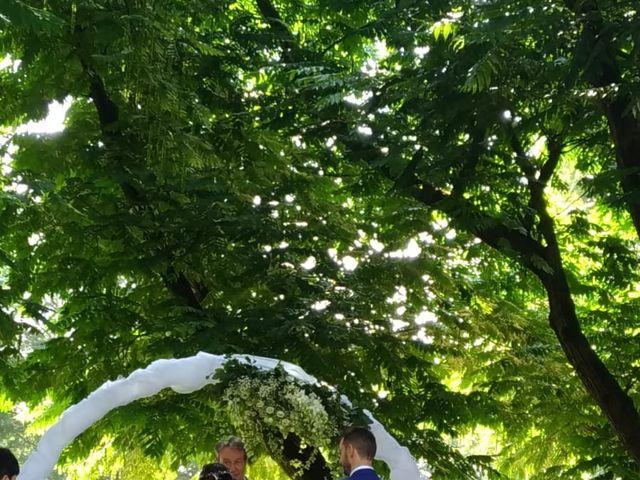 Il matrimonio di Luca  e Annalisa a Lesmo, Monza e Brianza 13