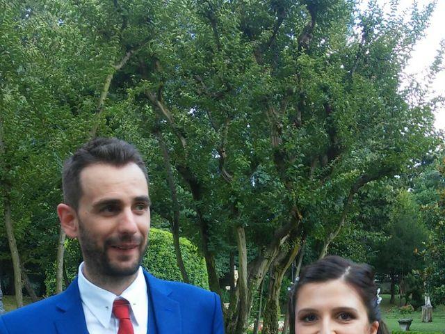 Il matrimonio di Luca  e Annalisa a Lesmo, Monza e Brianza 17