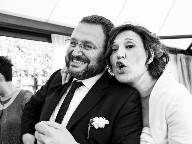 Il matrimonio di Pietro e Maria a Roma, Roma 19