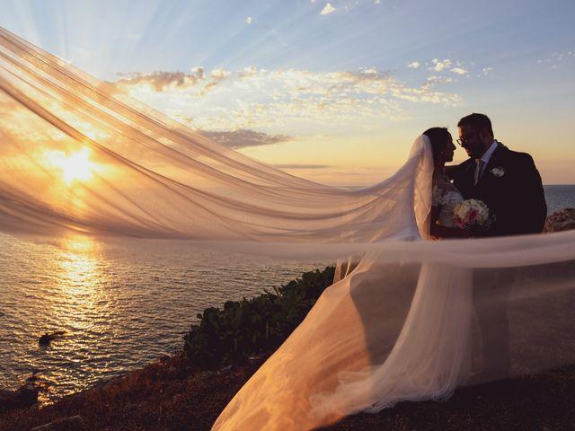 Il matrimonio di Giovanni e Melina a Partinico, Palermo 4