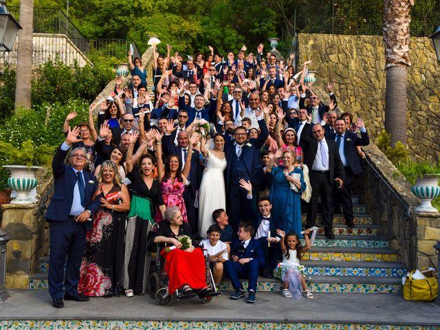 Il matrimonio di Giovanni e Melina a Partinico, Palermo 7