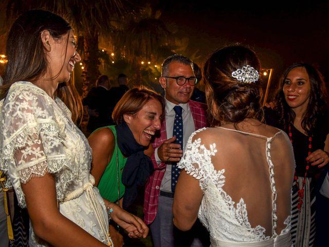 Il matrimonio di Giovanni e Melina a Partinico, Palermo 10