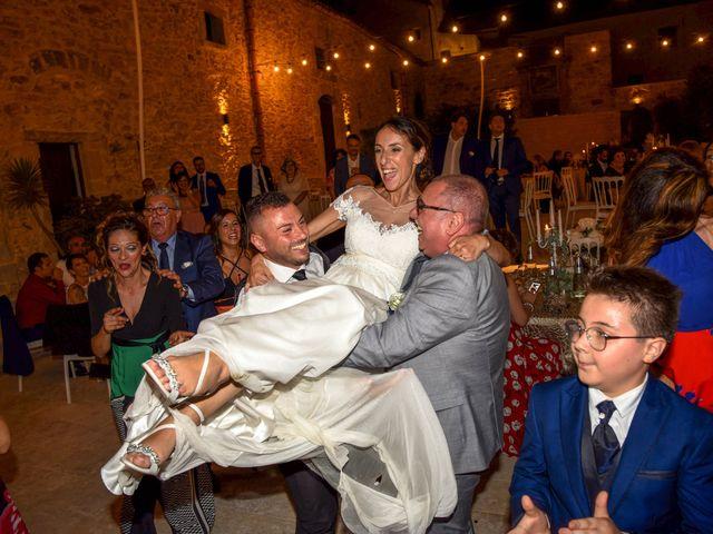 Il matrimonio di Giovanni e Melina a Partinico, Palermo 11