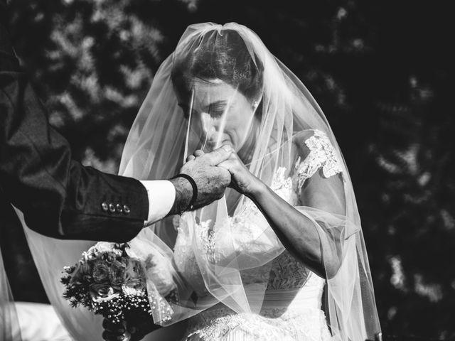 Il matrimonio di Giovanni e Melina a Partinico, Palermo 18