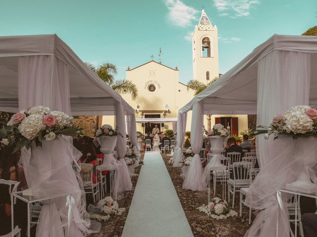 Il matrimonio di Giovanni e Melina a Partinico, Palermo 19