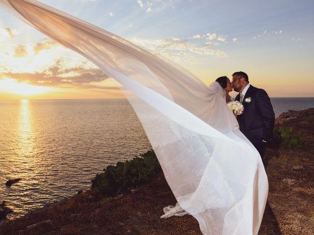 Il matrimonio di Giovanni e Melina a Partinico, Palermo 21