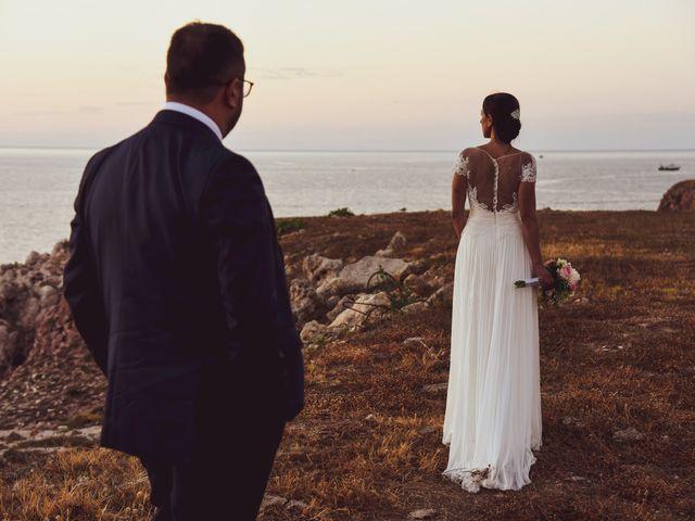 Il matrimonio di Giovanni e Melina a Partinico, Palermo 22