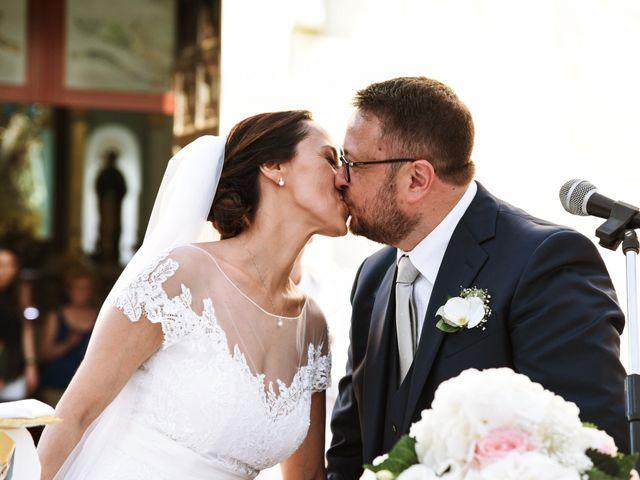 Il matrimonio di Giovanni e Melina a Partinico, Palermo 23