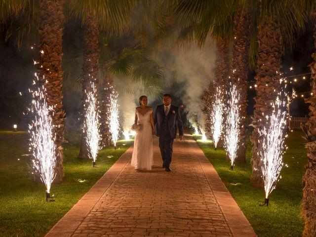 Il matrimonio di Giovanni e Melina a Partinico, Palermo 29