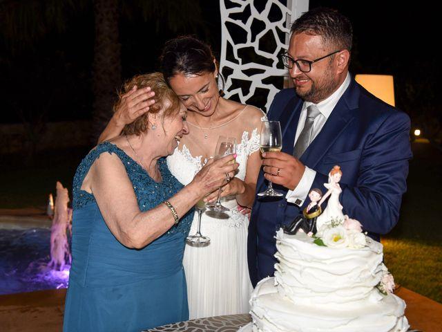 Il matrimonio di Giovanni e Melina a Partinico, Palermo 30