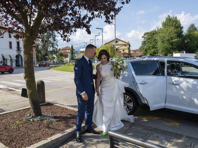 Il matrimonio di Alessandro e Ivana a Malo, Vicenza 5