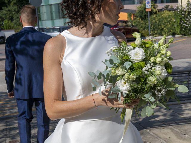 Il matrimonio di Alessandro e Ivana a Malo, Vicenza 6